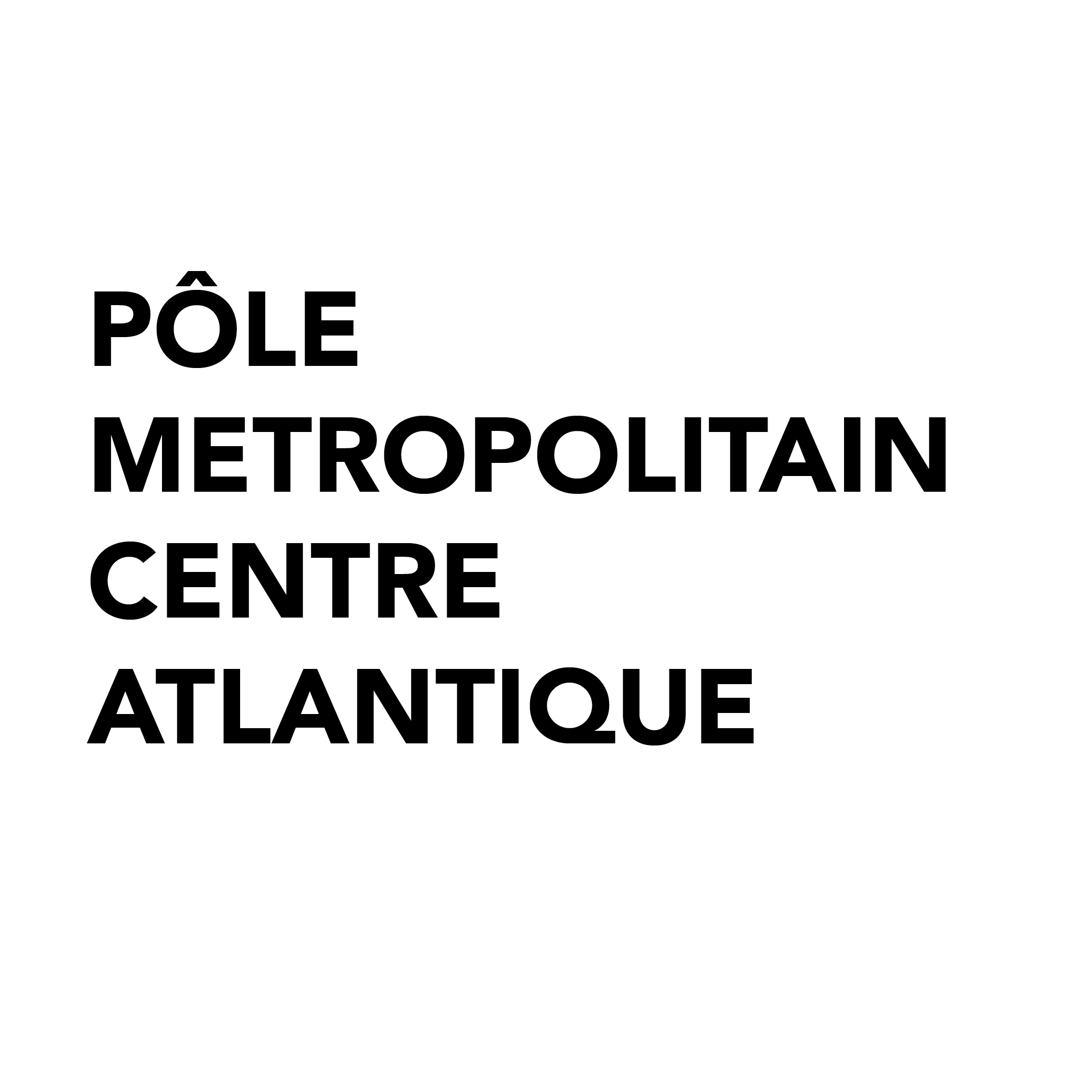 Logo Pole metropolitain 01
